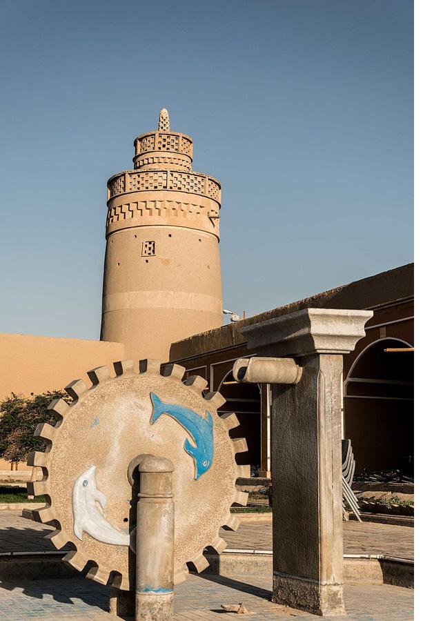 تاریخچه شهرستان نجف آباد