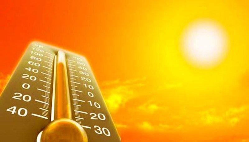 بحران گرما
