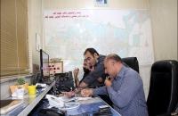 عملکرد سازمان آتش نشانی و خدمات ایمنی در چند روز اخیر