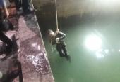 سقوط مرد41 ساله در استخر آب کارگاه ریختگری مرگ وی را رقم زد
