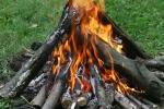چگونه آتش روشن کنیم