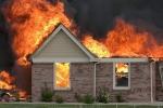 درهنگام آتش سوزی چه باید کرد ؟