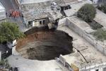 عملیات نجات از گودال و حفاری ها