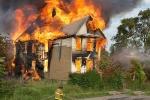 دوازده گام برای جلوگیری از آتش سوزی در خانه خود