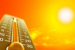بحران موج گرما