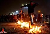 توصیه های ایمنی برای چهارشنبه سوری امسال