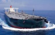 جزئیات بارگیری ۹۶۴ هزار بشکه میعانات گازی و سفر نفتکش سانچی به کره
