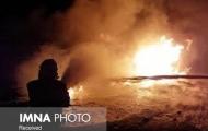 انفجار کوره در نجف آباد ۷ مصدوم داشت