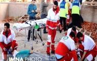 بیشترین دلیل مراجعات به هلال احمر اصفهان در امسال