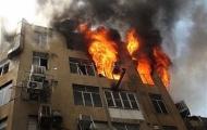دانشآموزان نجات یافتند؛ معلم به کما رفت