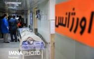 آمادهباش ۶۰ بیمارستان و ۱۴۵ پایگاه اورژانس برای چهارشنبه آخر سال