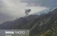 جزئیات حادثه سقوط هواپیمای ترکیه