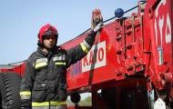 سازمان آتش نشانی و خدمات ایمنی شهرداری نجف آباد در پنج شنبه ای که گذشت