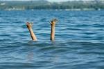 مهمترین اقدامات برای نجات فرد غرق شده