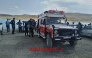 مرگ جوان 17 ساله در سد خمیران